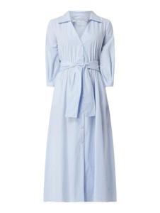 Sukienka Pennyblack z długim rękawem w stylu casual