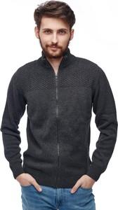 Sweter Wrangler ze stójką