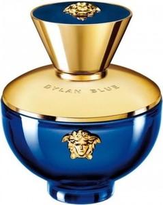 Versace Pour Femme Dylan Blue Woda Perfumowana 100ml TESTER + GRATIS