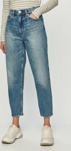 Jeansy Gap w stylu casual z bawełny