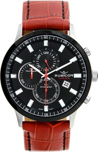 Zegarek męski rubicon rncd71 -1