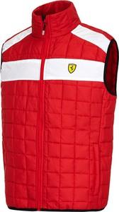 Kamizelka Scuderia Ferrari F1 Team