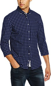 Granatowa koszula Redford