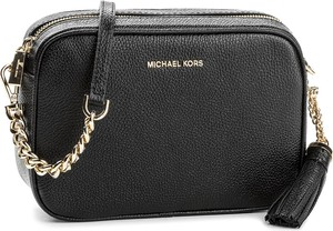 Torebka michael kors - crossbodies 32f7ggnm8l black