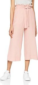 Różowe spodnie New Look