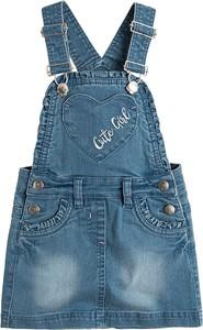 Niebieska spódniczka dziewczęca Cool Club