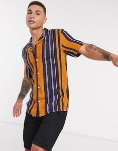 Koszula Burton Menswear z krótkim rękawem