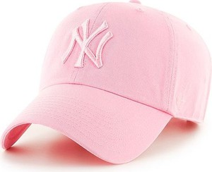 Różowa czapka 47 Brand