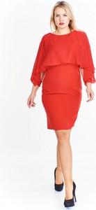1fe7b0eadf eleganckie sukienki ołówkowe - stylowo i modnie z Allani