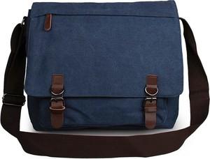 ec08f57db60db torba płócienna na ramię - stylowo i modnie z Allani