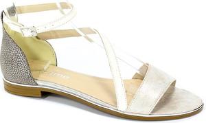 Sandały Uncome w stylu casual