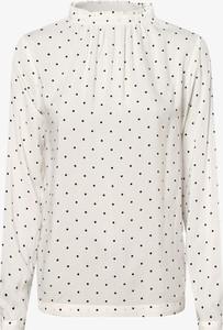 Bluzka Marie Lund w stylu casual z długim rękawem