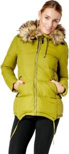 Zielona kurtka Feewear