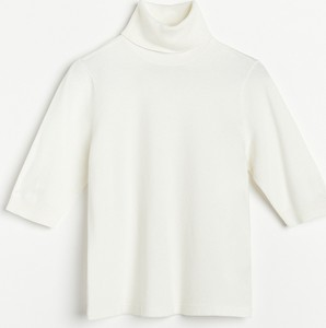 Sweter Reserved w stylu casual