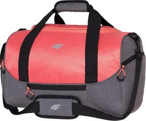 adaf453b685ed 4f torba na ramię - stylowo i modnie z Allani