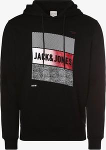 Czarna bluza Jack & Jones