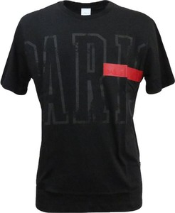 T-shirt Gaëlle Paris z krótkim rękawem z bawełny