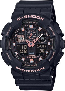 Zegarek męski casio g-shock falcon ga-100gbx-1a4er