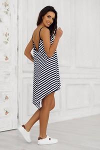 638acbc424 sukienki w marynarskim stylu - stylowo i modnie z Allani