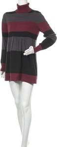 Sukienka BOYSEN'S mini z golfem w stylu casual
