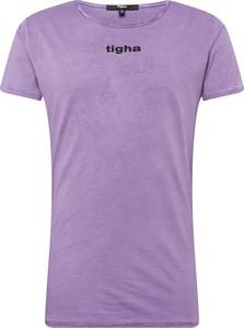 T-shirt Tigha z dżerseju z krótkim rękawem
