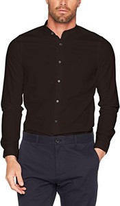 Czarna koszula nowadays
