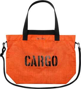 Pomarańczowa torebka CARGO by OWEE