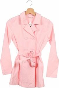 Różowy płaszcz dziecięcy Target