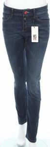 Niebieskie jeansy Henry J. Siegel
