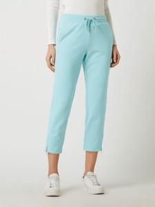 Niebieskie spodnie Christian Berg Women