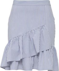 Spódnica esprit z bawełny w stylu retro