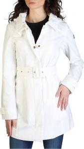 Płaszcz Yes Zee w stylu casual