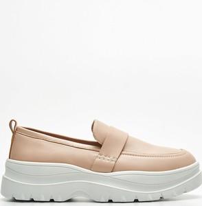 Buty damskie Cropp, kolekcja lato 2020