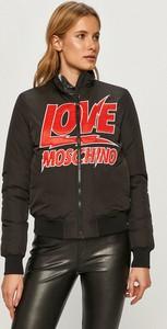 Kurtka Love Moschino krótka