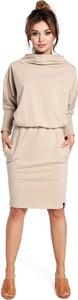 Sukienka MOE mini