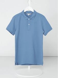 Koszulka dziecięca Review For Teens z bawełny z krótkim rękawem