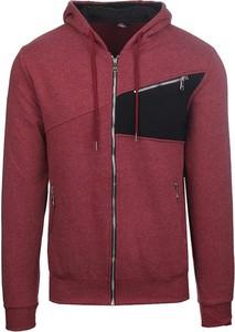 Czerwona bluza Neidio