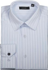 Koszula Lavard w stylu casual z długim rękawem