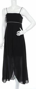 Czarna sukienka Arianna