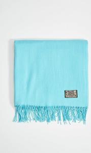 Niebieski szalik Mohito