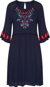 Sukienka Only rozkloszowana w stylu casual