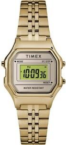 Zegarek Damski TIMEX Digital Mini TW2T48400