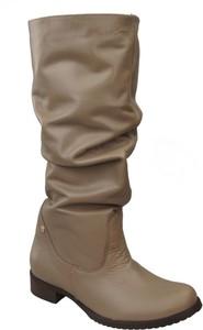 57bf17882675e oficerki ocieplane damskie. - stylowo i modnie z Allani