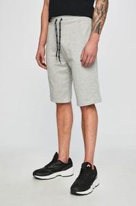 Spodenki Guess Jeans z bawełny