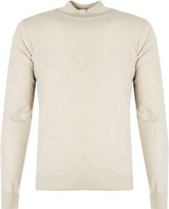 Sweter Roberto Cavalli z kaszmiru w stylu casual