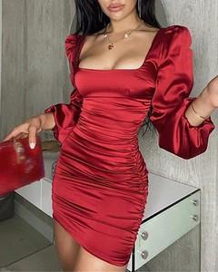 Sukienka Kendallme bodycon w stylu casual mini