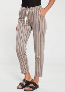 Spodnie V by Very z dresówki