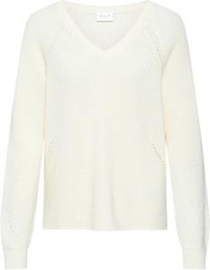 Sweter Vila z bawełny