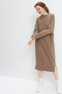 Sukienka Mohito w stylu casual midi prosta