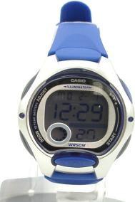 Zegarek damski Casio - LW-200-2AV